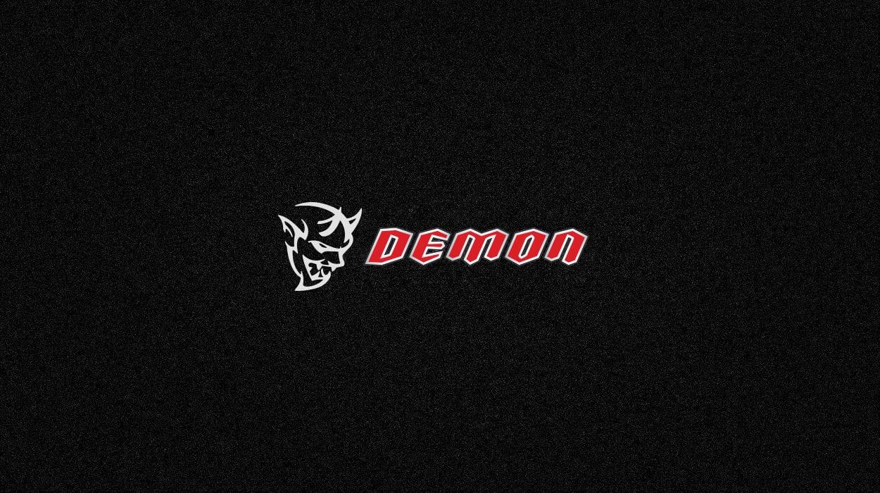 Dodge Challenger Demon: Cuando el mal se vuelve bueno