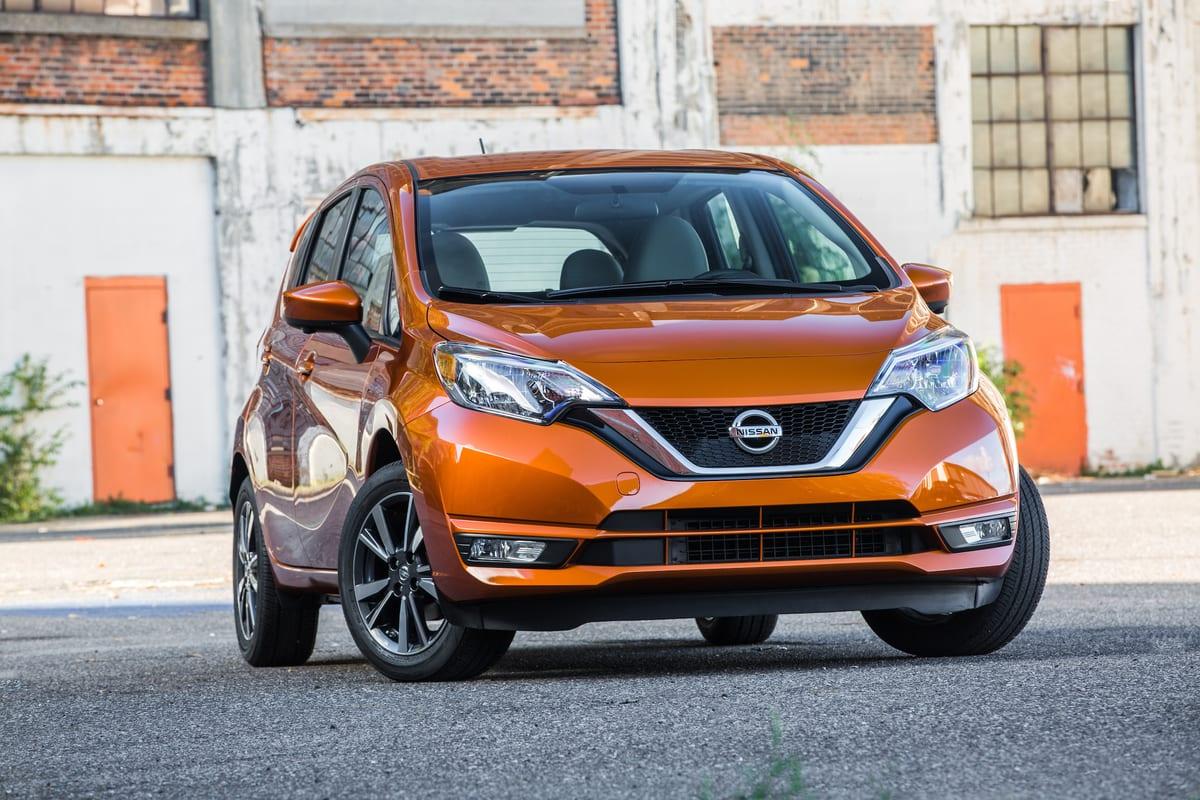 N de Nuevo, N de Nissan, N de Note 2017