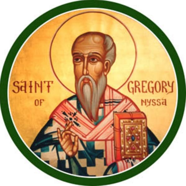 San Gregorio de Nyssa