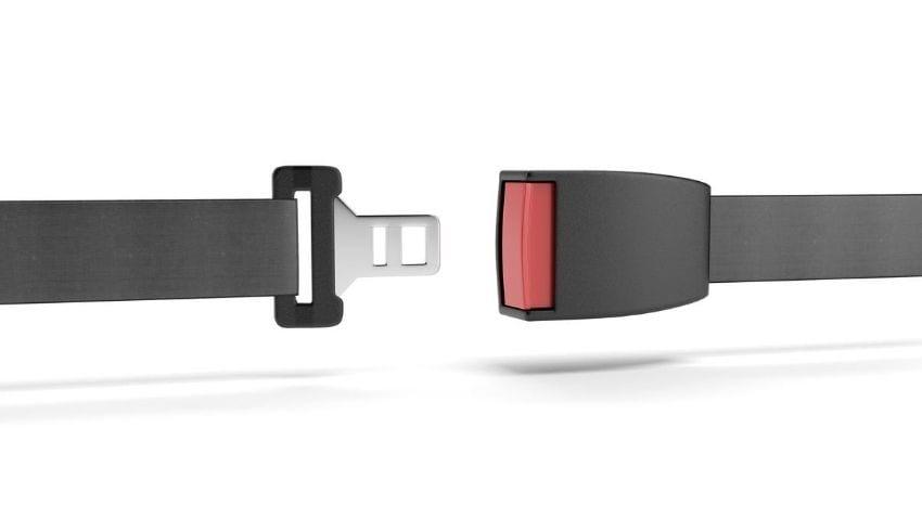 Cinturones de seguridad y su evolución