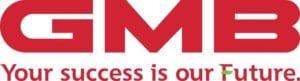 Logo de GMB