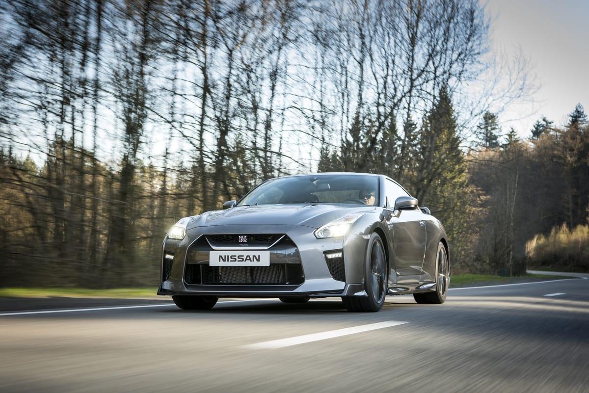 Nissan GT-R 2017: Godzilla Atacará Los Caminos De México