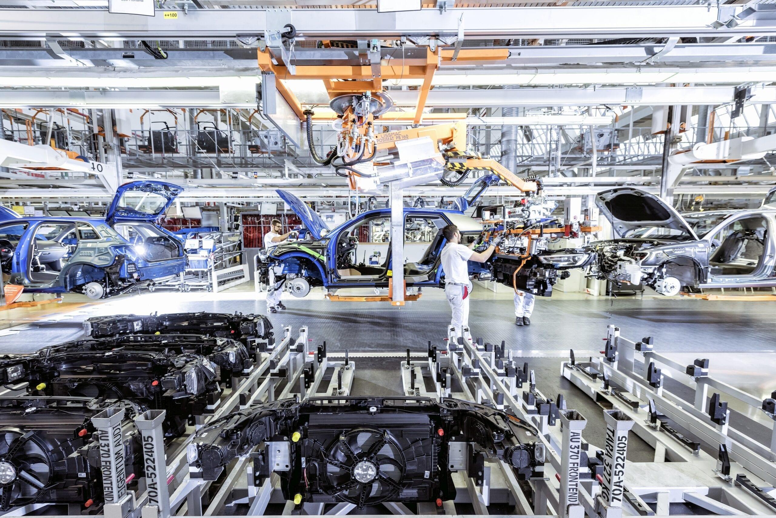 Audi y la Sustentabilidad: Los proveedores deben ser sustentables
