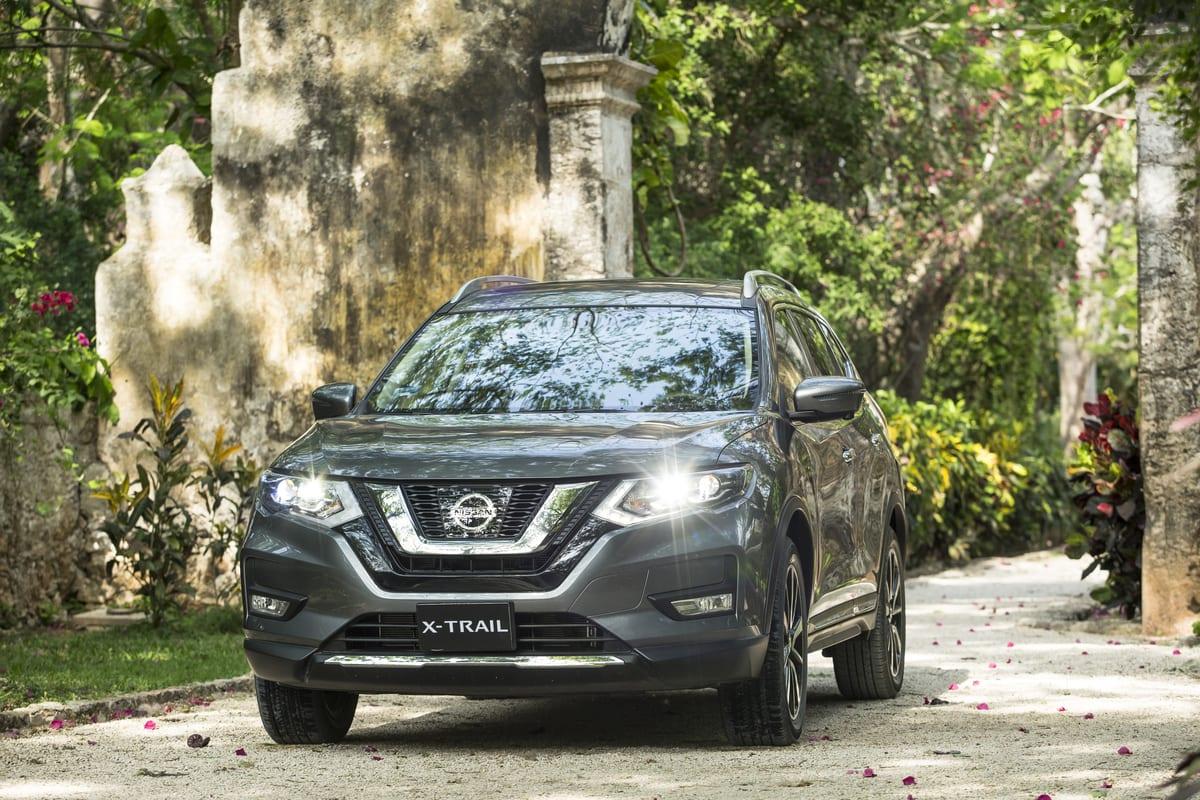 Nissan X-Trail 2018: Se Renueva Para Ser El Líder De Su Segmento