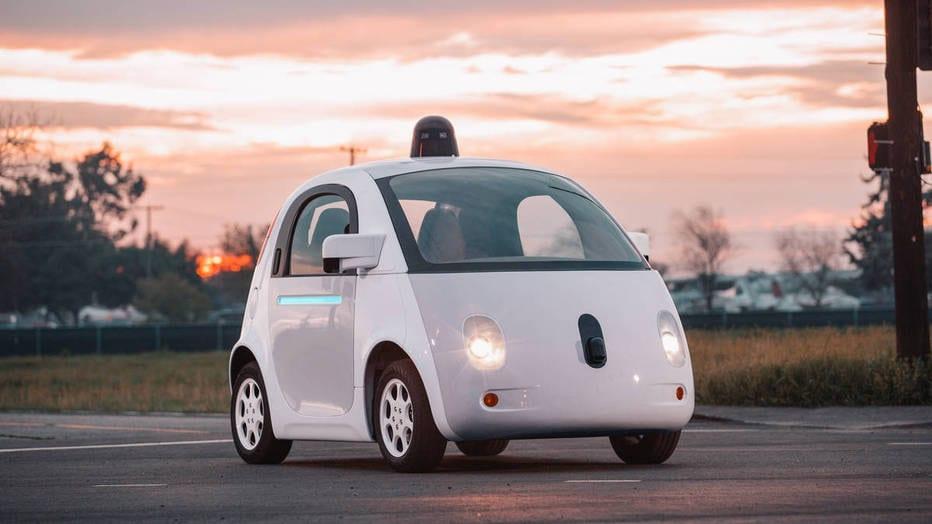 Waymo y Lyft anuncian alianza en el desarrollo de vehículos autónomos