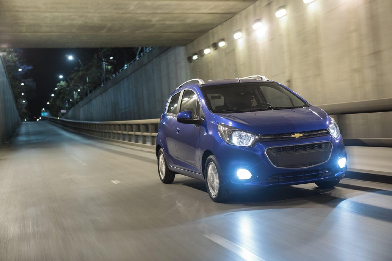 Chevrolet Beat: El Spark Classic Regresa Recargado