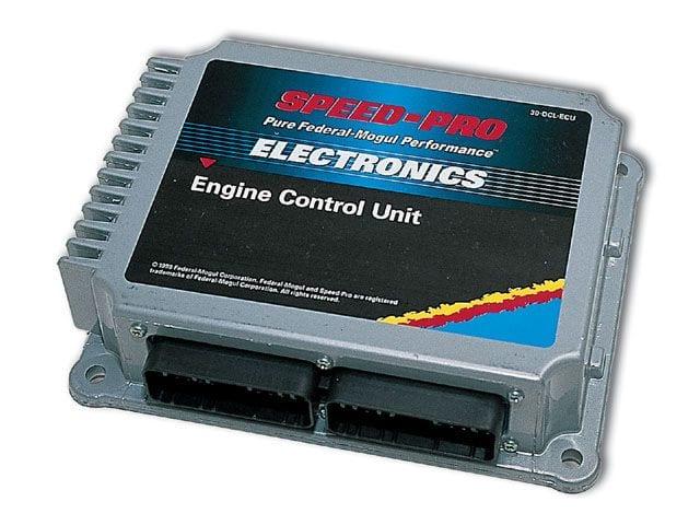 ¿Qué es la Unidad de Control del Motor?