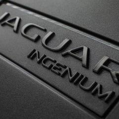 Ingenium – La nueva familia de Motores de Jaguar Land Rover