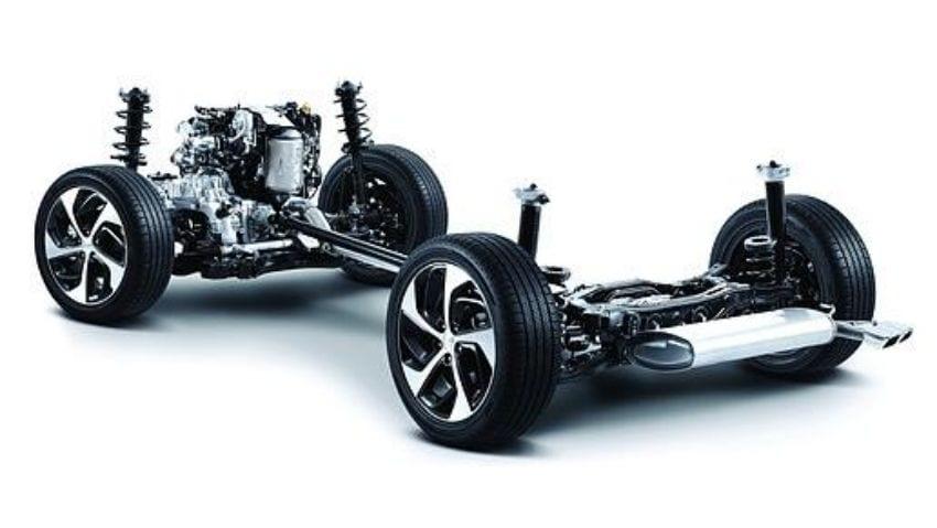 Tipos de Suspensión Automotriz y lo que necesitas saber de esta