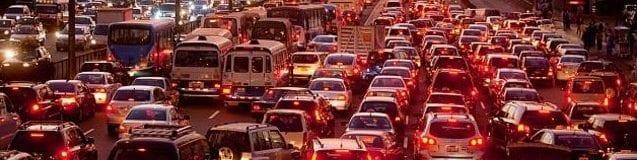 Crecimiento del Mercado desde la perspectiva de la Intensidad de uso de los Vehículos (Gasolina y Diesel)