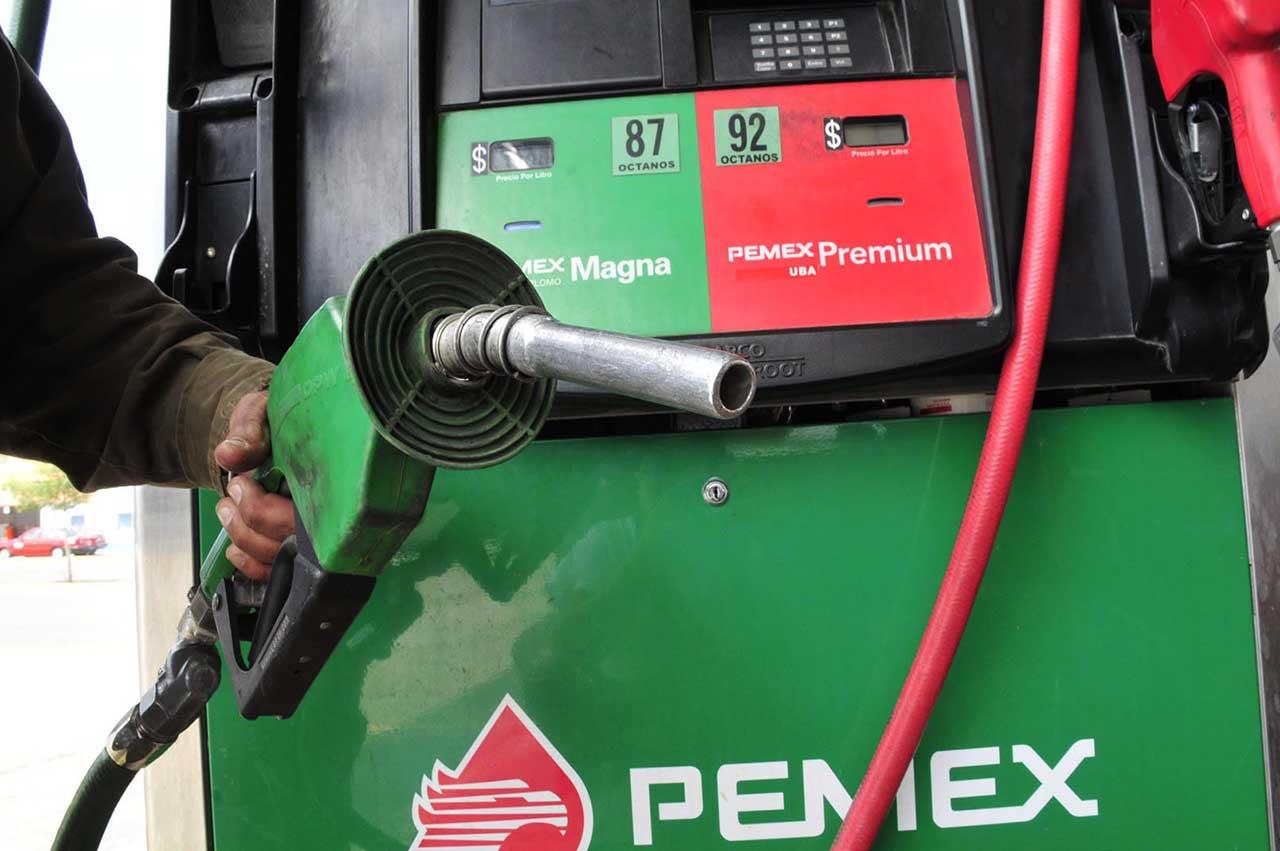 Porqué el alto costo de la gasolina en México