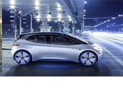 Un vistazo a la mobilidad del futuro