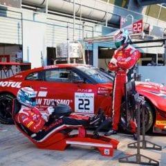 Nissan busca a jugadores de Gran Turismo