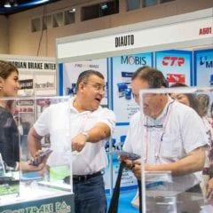 América Latina unida en Latin Auto Parts Expo