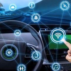 Ford crea un sistema de alerta de accidentes, en conjunto con Vodafone.