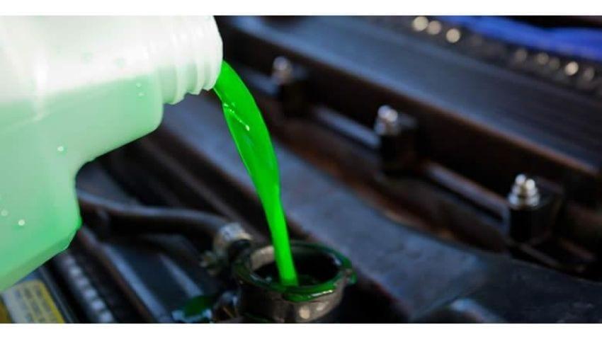 Refrigerantes Automotrices: Por qué no utilizar agua como refrigerante