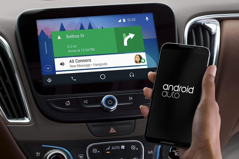 Conectividad en el automóvil: una tendencia en crecimiento