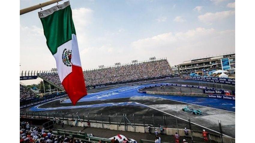 México y su representación en la F1