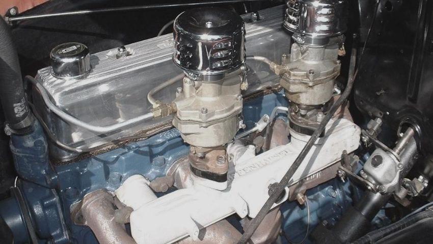 Motor: ¿Cómo funciona el corazón de tu auto?