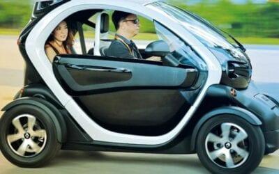 Autos Eléctricos disponibles en México (2020)